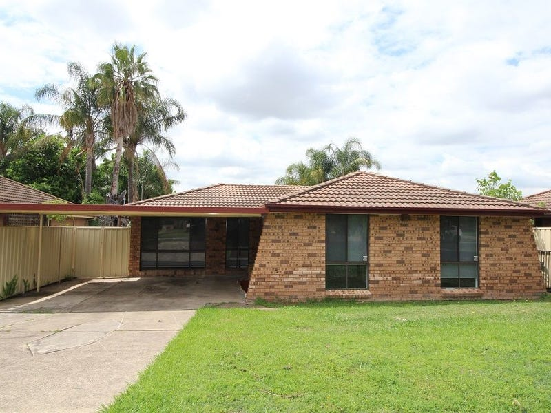 36 Reston Avenue, Hebersham, NSW 2770