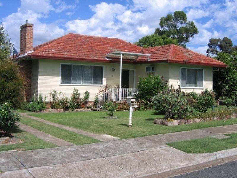 6 Miller Street, Cessnock, NSW 2325