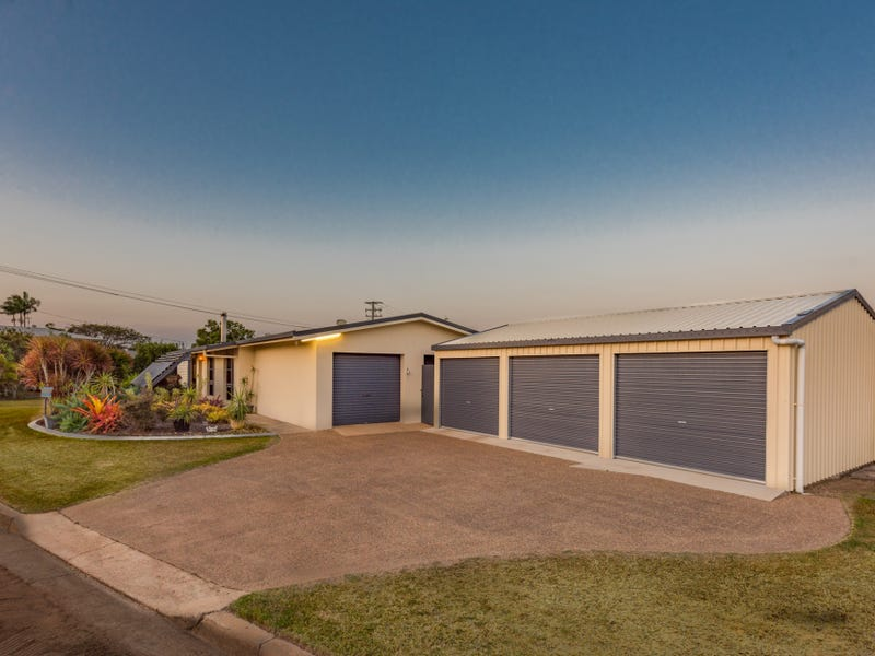 22 Slocomb Street, Avenell Heights, Qld 4670
