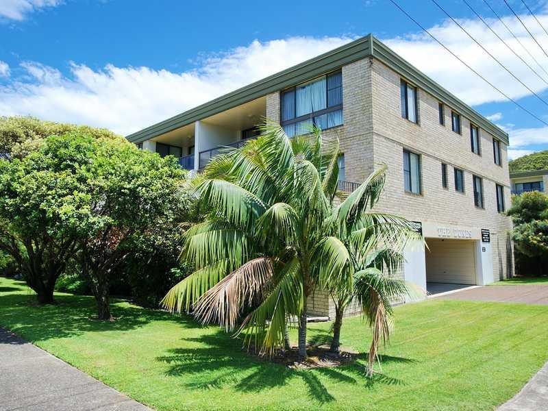 Apartment 3,38 Marine Drive, Fingal Bay, NSW 2315