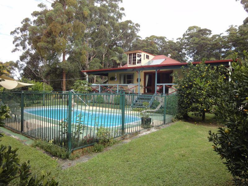 350 Jerusalem Road, Stewarts River, NSW 2443