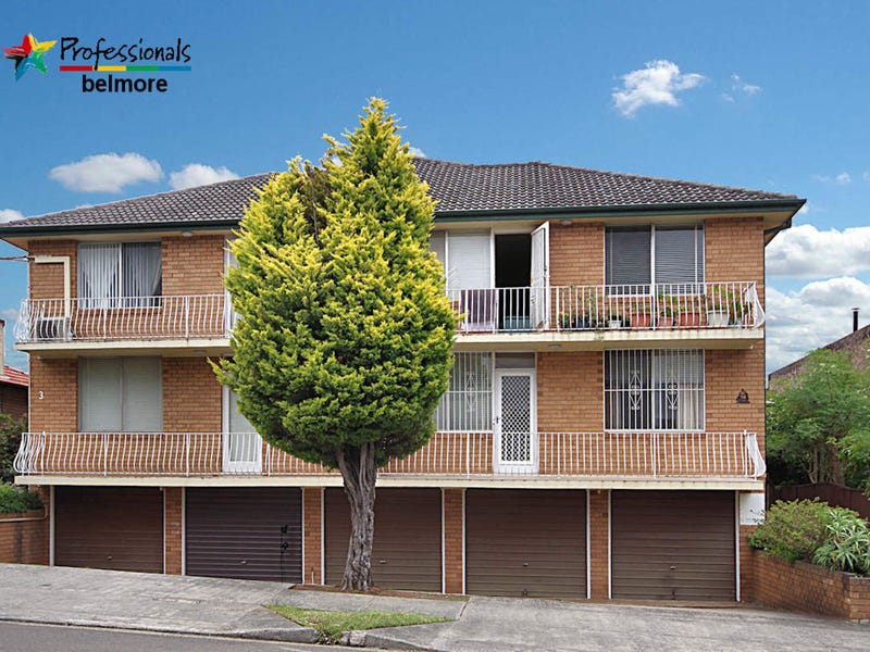 2/3 Drummond Street, Belmore, NSW 2192