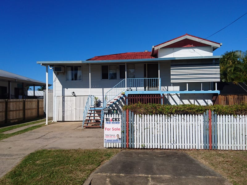 10 Perkins Street, North Mackay, Qld 4740