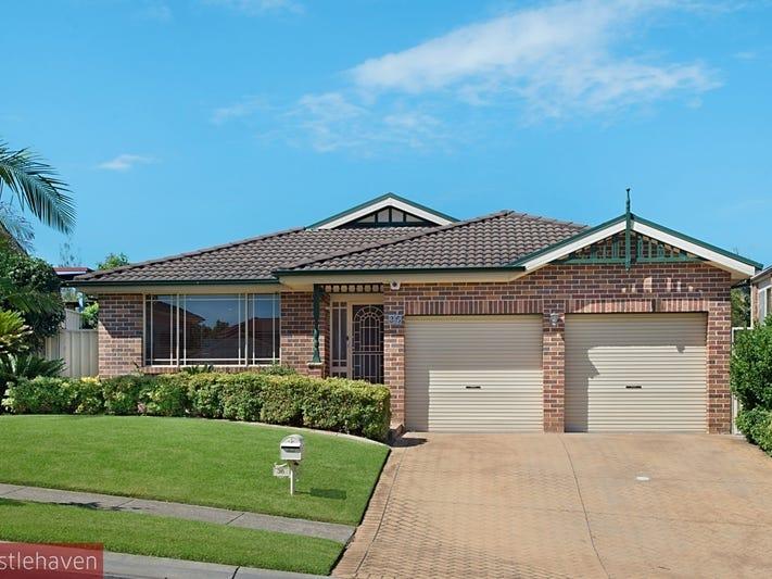 36 Sciarra Crescent, Acacia Gardens, NSW 2763