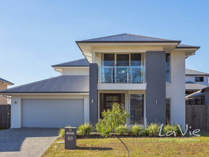 60 Daydream Crescent, Springfield Lakes, Qld 4300