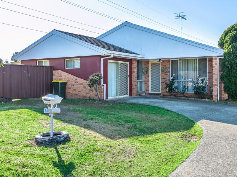 4B Martina Street, Plumpton, NSW 2761