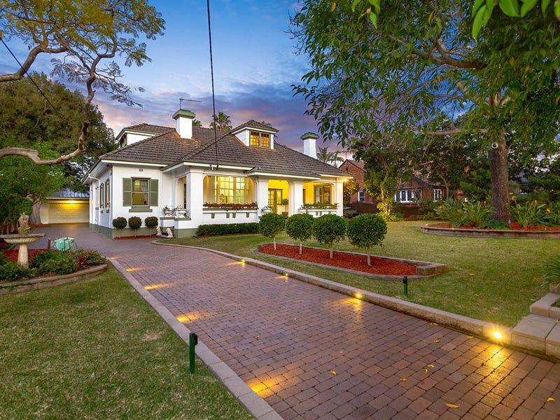 142 Homebush Road Strathfield NSW 2135