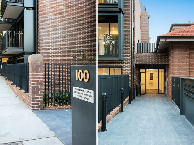 12/100 Reynolds Street, Balmain, NSW 2041