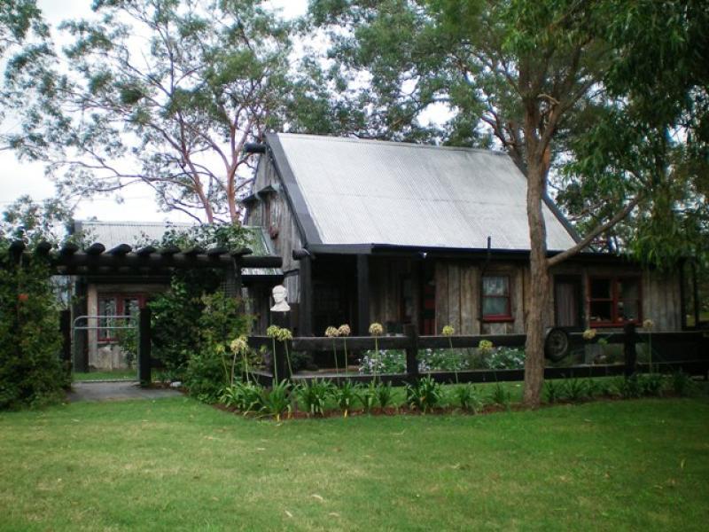 1551 Singleton Road, Wisemans Ferry, NSW 2775