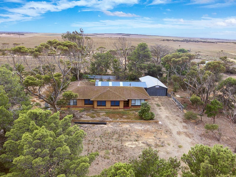 82 Brooker Road, Port Neill, SA 5604