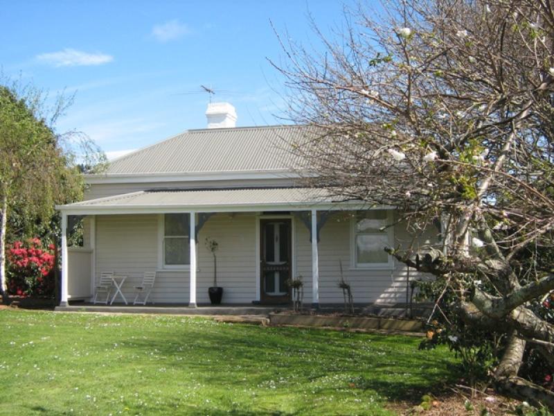 160 Thompsons Road, Forth, Tas 7310