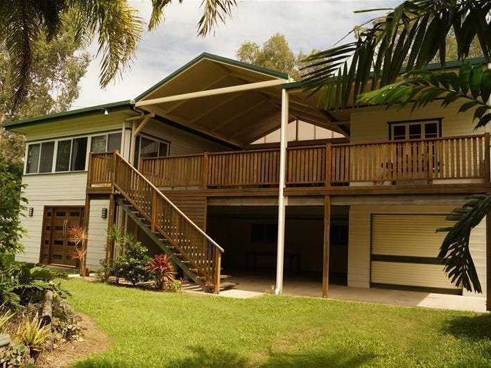 2 Theresa Court, Armstrong Beach, Qld 4737