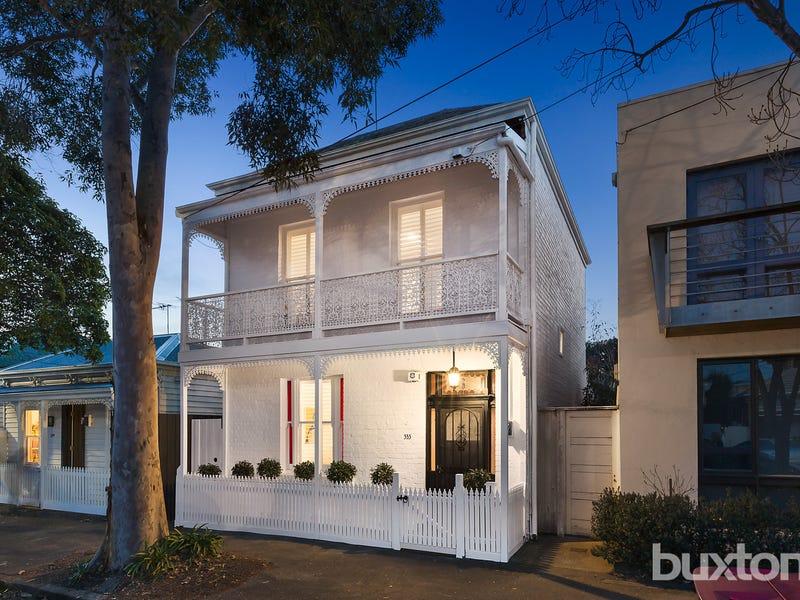 333 Princes Street, Port Melbourne, Vic 3207