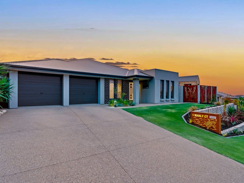 5 Manly Court, Seaford Rise, SA 5169