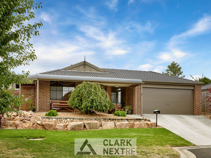 2 White Gum Court, Drouin, Vic 3818