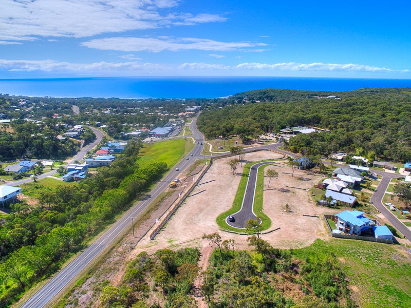 18 Aquatic Vista, Agnes Water, Qld 4677