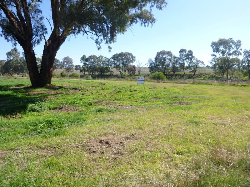 Lot 10 Griffith Street, Greenethorpe, NSW 2809