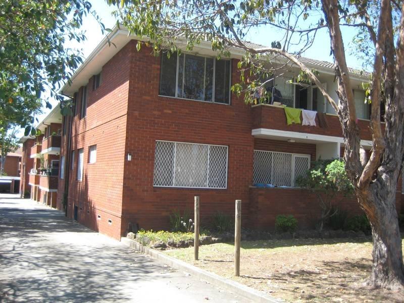 3/85-87 Chapel Road South, Bankstown, NSW 2200