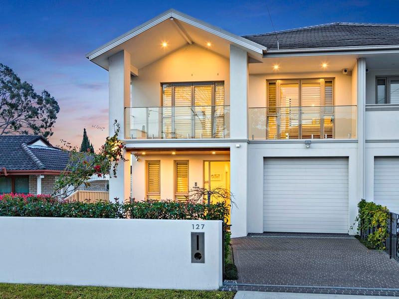 127  Banksia Road, Greenacre, NSW 2190