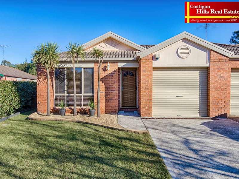 63 Foxwood Avenue, Quakers Hill, NSW 2763