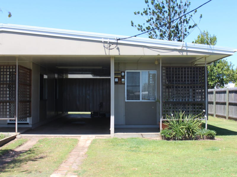 2/12 Ritchie Street, Norville, Qld 4670