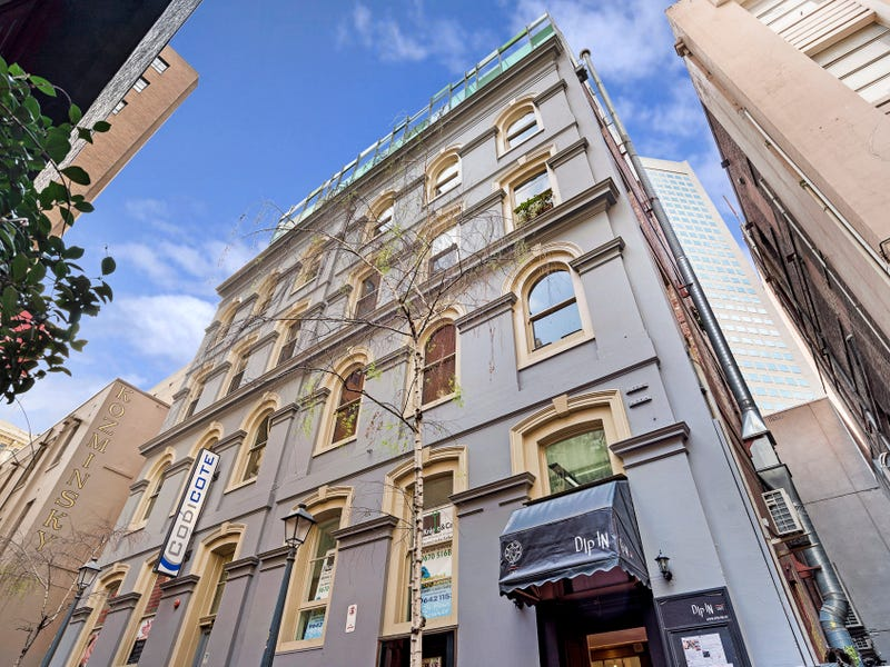 22 McKillop Street, Melbourne, Vic 3000
