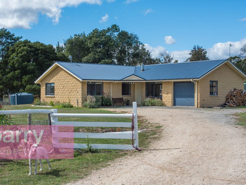 77a Loop Road, Glengarry, Tas 7275