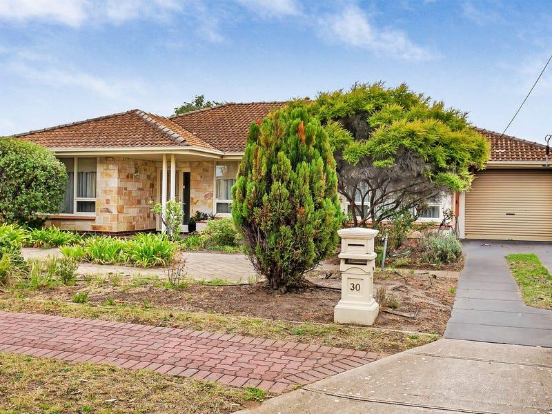 30 Tandanya Avenue, Grange, SA 5022
