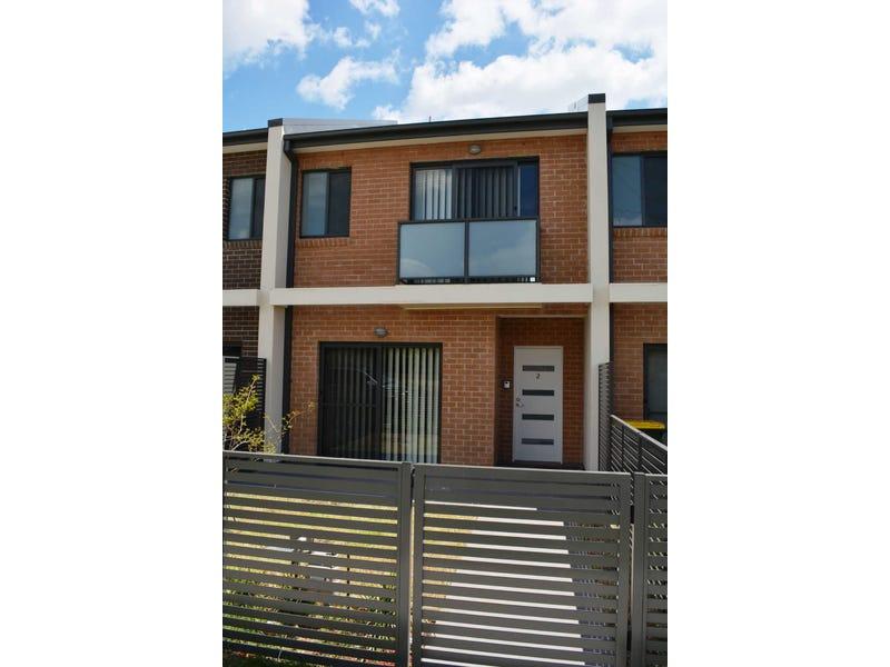 02/35 KIMBERLEY STREET, Merrylands, NSW 2160