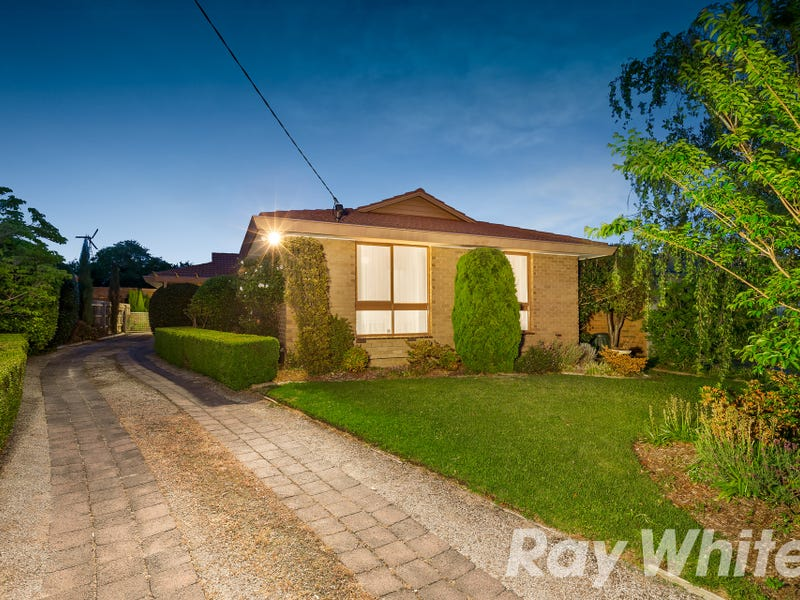 18 Calypso Court, Forest Hill, Vic 3131
