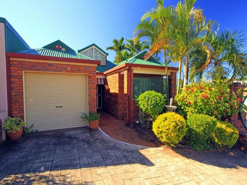 1/45 Normanby Street, Yeppoon, Qld 4703