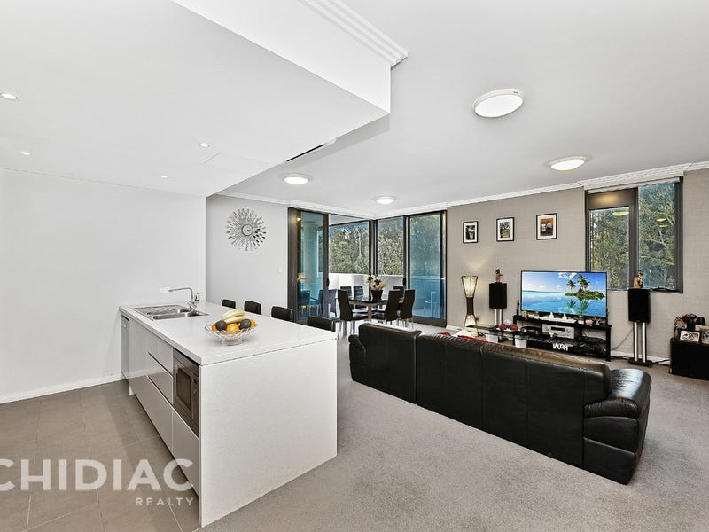 202/51 Hill Road, Wentworth Point, NSW 2127
