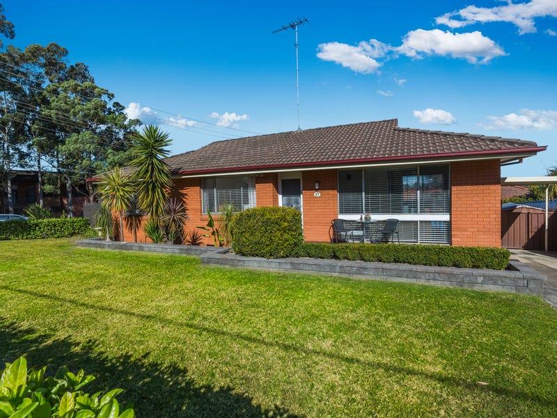 17 Rebecca Parade, Winston Hills, NSW 2153