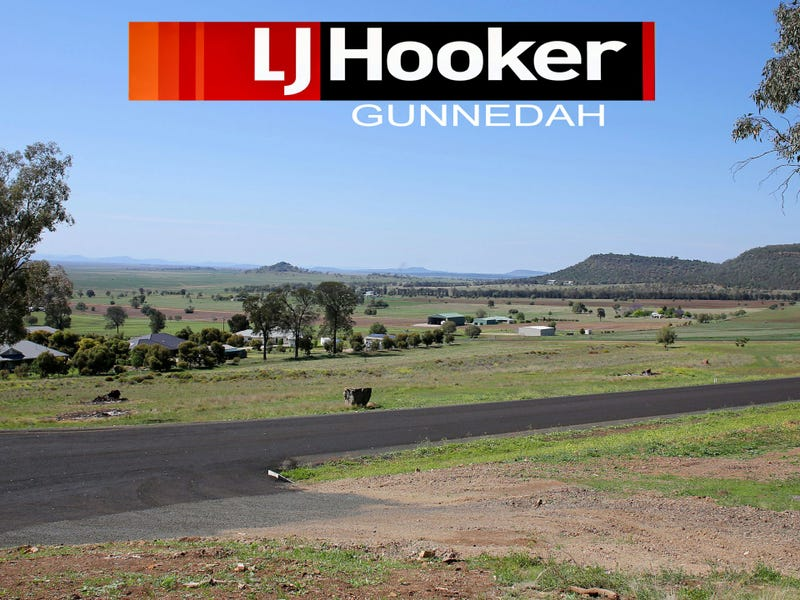 Lot 8 Merrilands Heights Estate, Gunnedah, NSW 2380