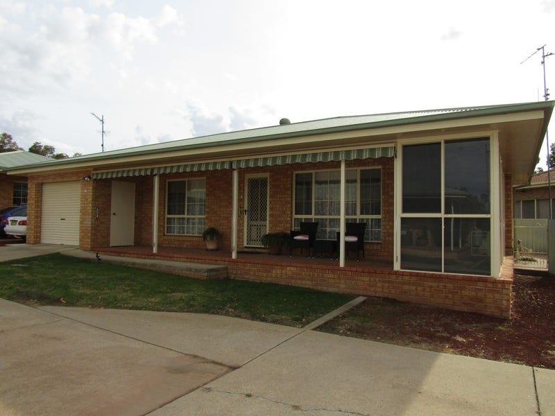5/25 RACECOURSE ROAD, Narrandera, NSW 2700