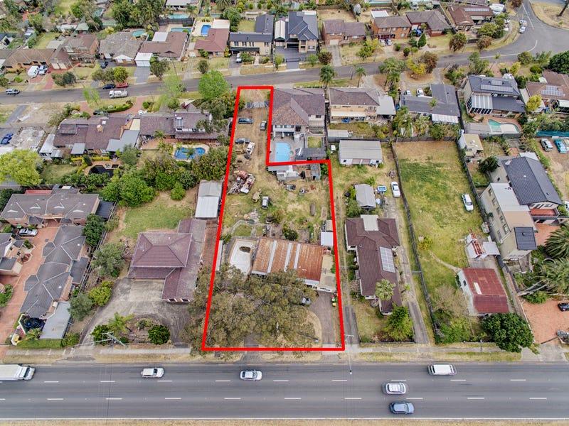196 Newbridge Rd, Moorebank, NSW 2170