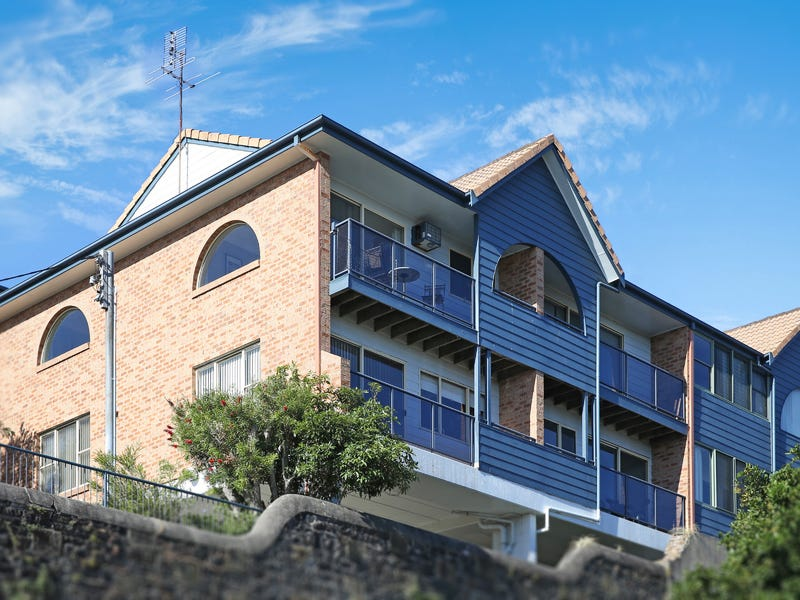 17/116 Tyrell Street, The Hill, NSW 2300
