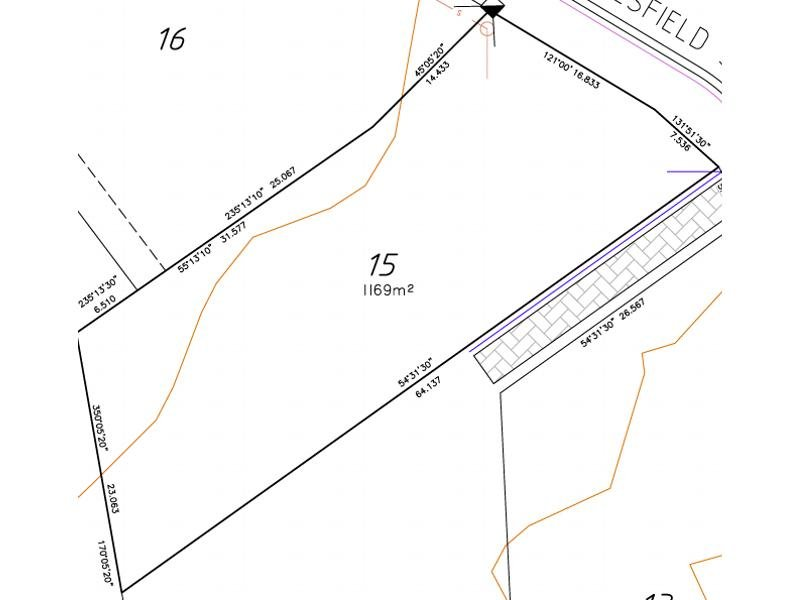 Lot 15, Lot 15 Biloela Heights Estate, Biloela, Qld 4715