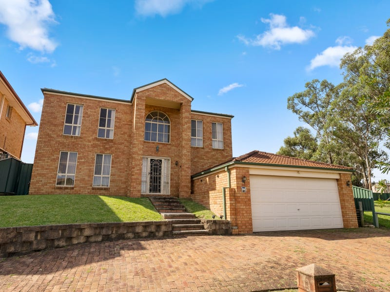 50 Huntley Drive, Blacktown, NSW 2148