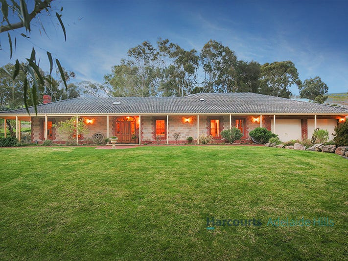 5 Bonney Road,, Mount Barker Springs, SA 5251