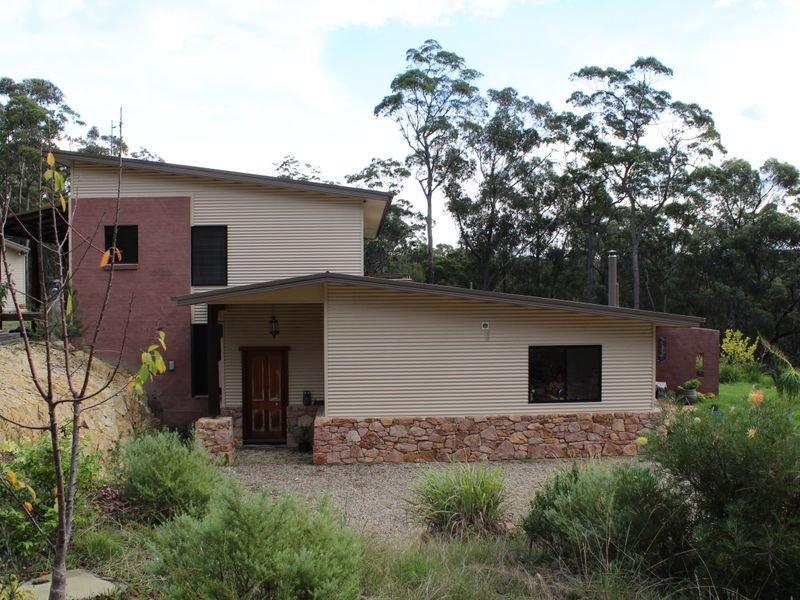 1269 Sapphire Coast Drive, Wallagoot, NSW 2550