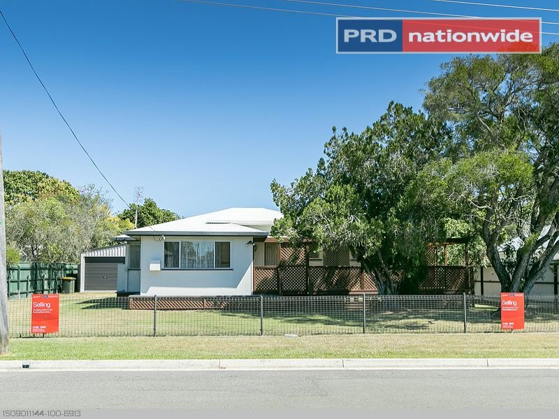 175 Long Street, Point Vernon, Qld 4655