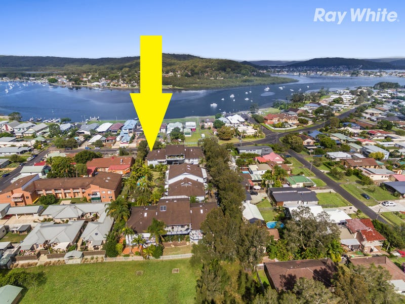 1/28 Paringa Ave, Davistown, NSW 2251