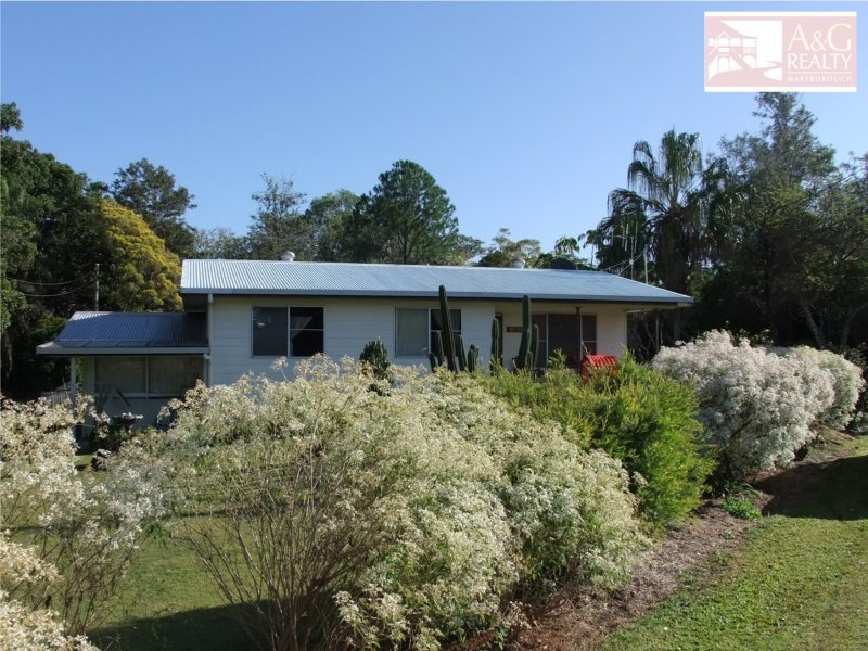 40 Teddington Rd, Tinana, Qld 4650