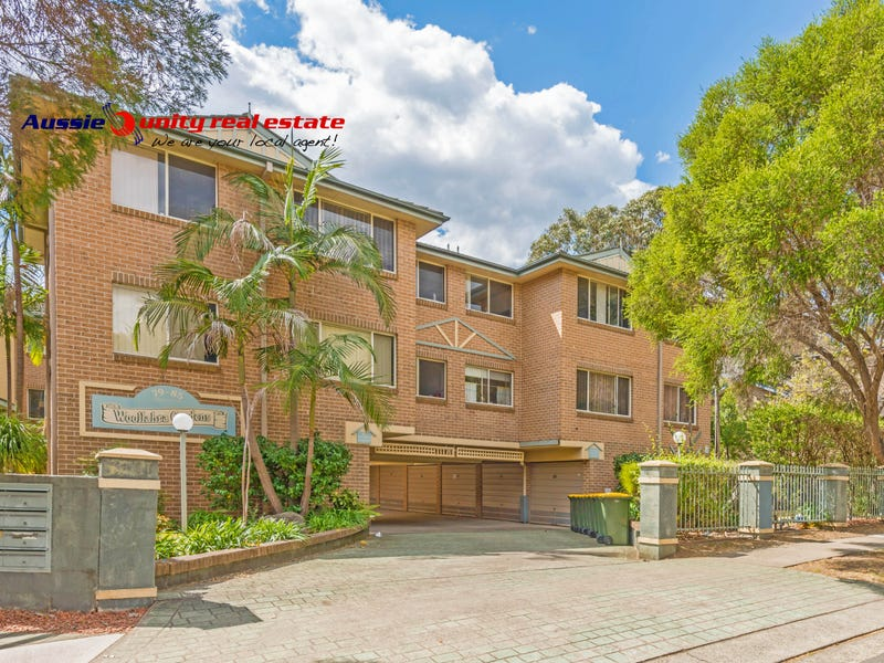 16/79 Stapleton Street, Pendle Hill, NSW 2145