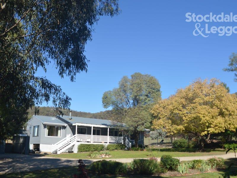 53 BLACKBOY LANE, Glenrowan, Vic 3675