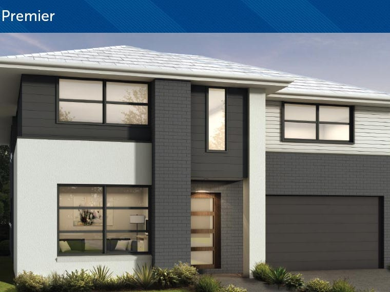 Lot 86 Caddens Hill, Caddens, NSW 2747