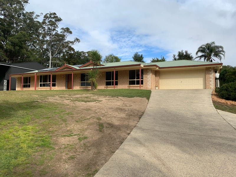 43 Old Coast Road, Repton, NSW 2454