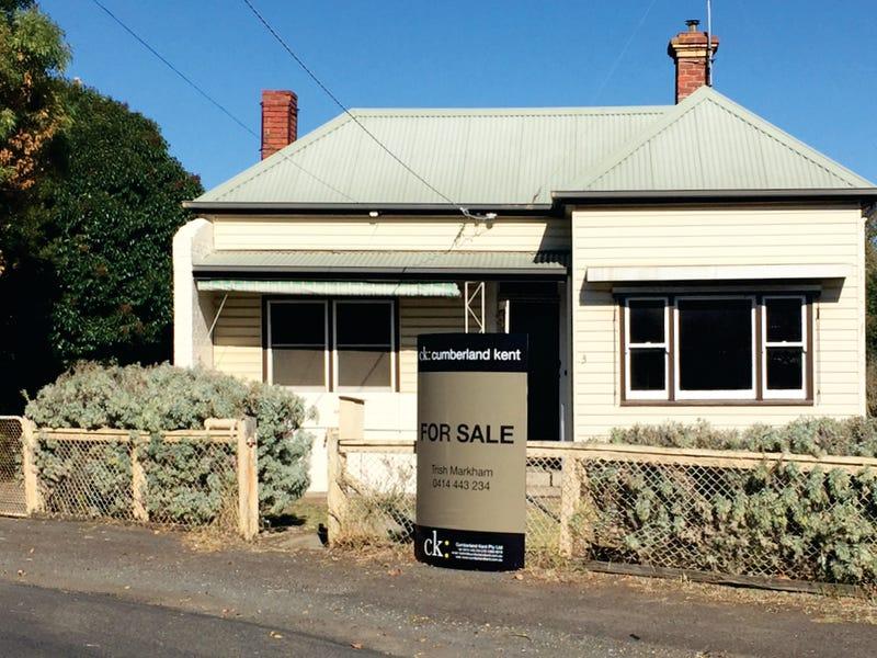 3 Holmes Street, Ballarat Central, Vic 3350