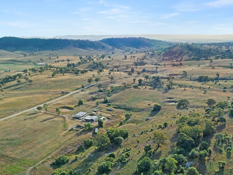 210 Wells Gully Road, Muswellbrook, NSW 2333